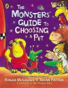 The Monsters' Guide To Choosing A Pet (Puffin Poetry) - Roger McGough