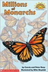 Millions of Monarchs - Connie Roop