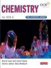 GCSE Science for OCR A - David Lees, John Payne