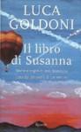 libro di Susanna - Luca Goldoni