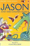 Jason and the Golden Fleece - Claudia Zeff, Gill Harvey