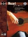 Basix Mozart Guitar TAB Classics (Book & CD) (Basix R) - Wolfgang Amadeus Mozart