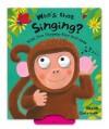 Flippety Flaps: Who's That Singing? - Jason Chapman