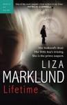 Lifetime (Annika Bengtzon, #7) - Liza Marklund, Neil Smith