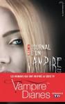 Les ténèbres (Journal d'un vampire, #2) - L.J. Smith