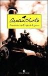 Assassinio sull'Orient-Express (Hercule Poirot, #10) - Alfredo Pitta, Agatha Christie