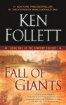 Fall Of Giants (Turtleback School & Library Binding Edition) (The Century Trilogy) - Ken Follett