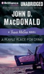 A Purple Place for Dying - John D. MacDonald