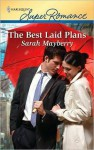 The Best Laid Plans (Harlequin Superromance) - Sarah Mayberry