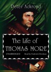 The Life of Thomas More - Frederick Davidson, Peter Ackroyd