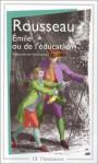 Émile ou de l'éducation - Jean-Jacques Rousseau, Michel Launay