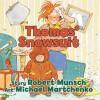 Thomas' Snowsuit (Board Book) - Robert Munsch, Michael Martchenko