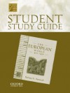 Student Study Guide to The European World, 400-1450 (Medieval & Early Modern World) - Barbara A. Hanawalt