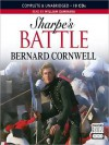 Sharpe's Battle (Sharpe Series #12) - Bernard Cornwell, William Gaminara