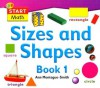 Sizes and Shapes Book 1 - Ann Montague-Smith