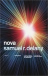 Nova (Doubleday Science Fiction) - Samuel R. Delany