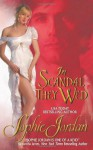 In Scandal They Wed (The Penwich School for Virtuous Girls #2) - Sophie Jordan