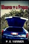 Whisper to a Scream - PS Turner, T.W. Brown, Jeffrey Kosh