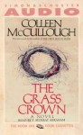 The Grass Crown (Audio) - Colleen McCullough, F. Murray Abraham