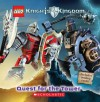 Quest for the Tower (LEGO Knights' Kingdom, #2) - Michael Anthony Steele