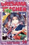 Oresama Teacher , Vol. 14 - Izumi Tsubaki