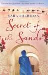Secret of the Sands - Sara Sheridan