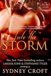 Into the Storm - Sydney Croft