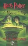 Harry Potter i Polukrvni princ - Mary GrandPré, Vesna Roganović, Draško Roganović, J.K. Rowling