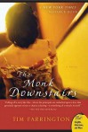 The Monk Downstairs - Tim Farrington