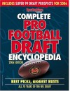 Complete Pro Football Draft Encyclopedia - Sporting News Magazine