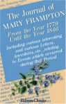 The Journal of Mary Frampton: From the Year 1779 Until the Year 1846 - Mary Frampton, Harriot Georgiana Mundy