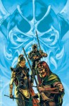 Dragonlance - Chronicles Volume 2: Dragons Of Winter Night (Dragonlance Novel: Dragonlance Chronicles) - Margaret Weis, Tracy Hickman, Steve Kurth