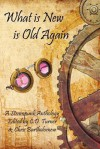What Is Old Is New Again - C.D. Turner, Chris Bartholomew, Charla Davies