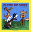The Bremen-town Musicians (Easy-to-Read Folktales) - Ruth Belov Gross, Jack Kent