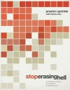 Stop Erasing Hell: An Interactive Workbook for Individual or Small-Group Study - Francis Chan, Preston Sprinkle