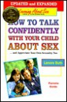How to Talk Confidently with Your Child about Sex - Concordia Publishing House