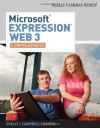Microsoft Expression Web 3: Comprehensive (Shelly Cashman) - Gary B. Shelly