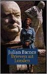 Brieven uit Londen - Julian Barnes