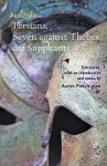 Three Plays: Persians / Seven Against Thebes / Suppliants - Aeschylus, Aaron Poochigian