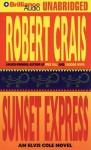 Sunset Express - Robert Crais, David Stuart