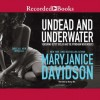 Undead and Underwater (Undead, #11.5) - MaryJanice Davidson, Nancy Wu