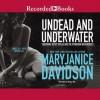 Undead and Underwater (Undead, #11.5) - MaryJanice Davidson, Nancy Wu