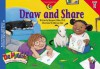 Draw and Share - Margaret Allen, Joel Kupperstein, Melissa Iwai
