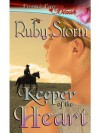 Keeper of the Heart (Keeper, Book Three) - Ruby Storm
