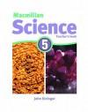 MacMillan Science 5: Teacher's Book - David Glover
