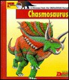 Looking At... Chasmosaurus: A Dinosaur from the Cretaceous Period - Heather Amery, Tony Gibbons