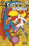 Superman / Madman - Mike Allred