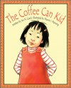 The Coffee Can Kid - Jan Czech, Maurie J. Manning