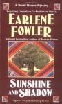 Sunshine and Shadow - Earlene Fowler, Johanna Parker