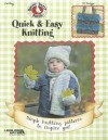 Gooseberry Patch Quick & Easy Knitting: Simple Knitting Patterns to Inspire You! - Gooseberry Patch